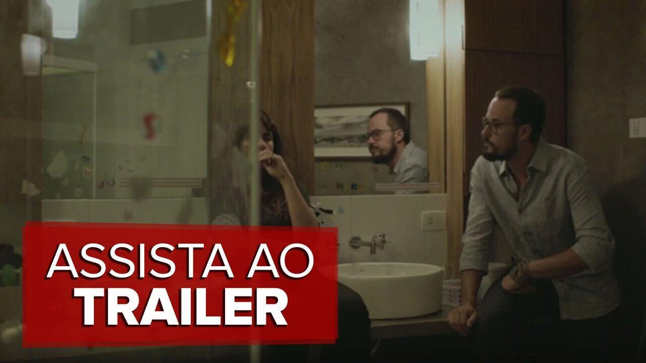 Assista ao trailer do filme 'Como nossos pais'