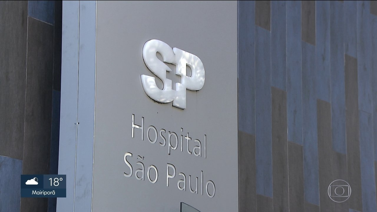 Pronto-socorro do Hospital São Paulo vai ganhar reforço temporário da prefeitura