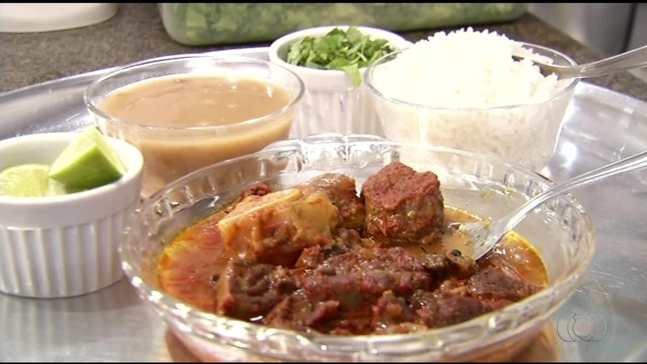Chambarí se torna patrimônio cultural e gastronômico do Tocantins