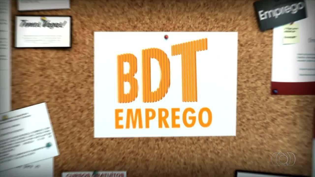 Confira as vagas de emprego em Palmas, Porto Nacional e Gurupi
