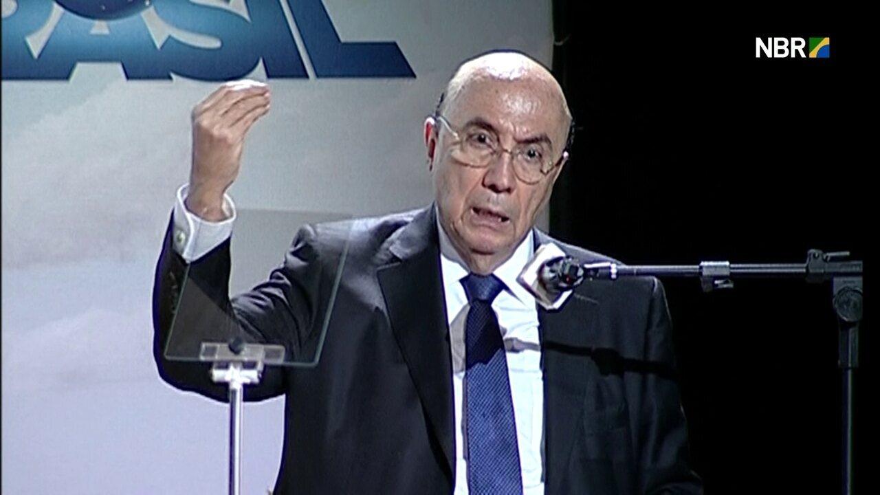 'Ciclo de crescimento é para valer', diz Henrique Meirelles