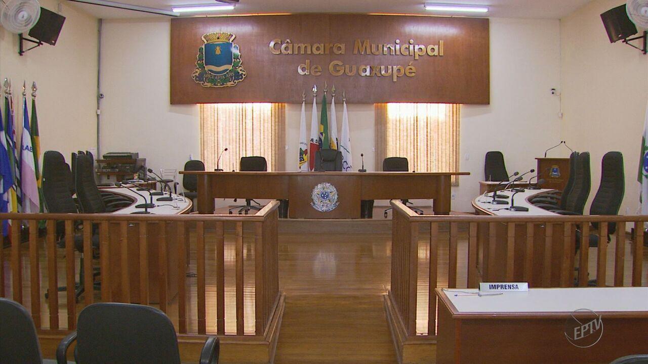 Câmara aprova projeto de lei que regulamenta uso de diárias de viagens em Guaxupé (MG)