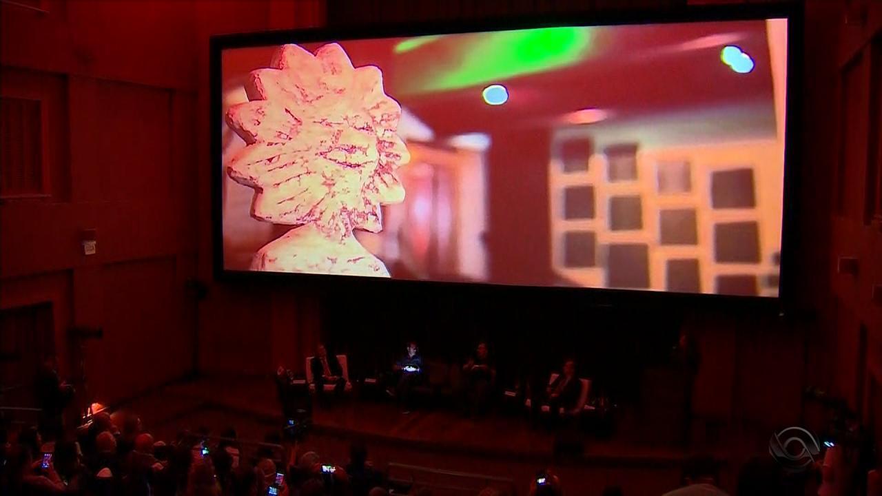 Filmes que irão competir no 45º Festival de Cinema de Gramado são anunciados