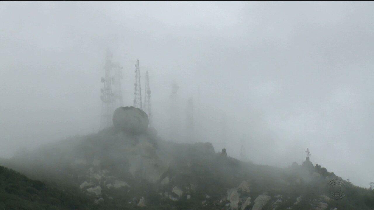 Resultado de imagem para foto cidade de monteiro na pb periodo de inverno