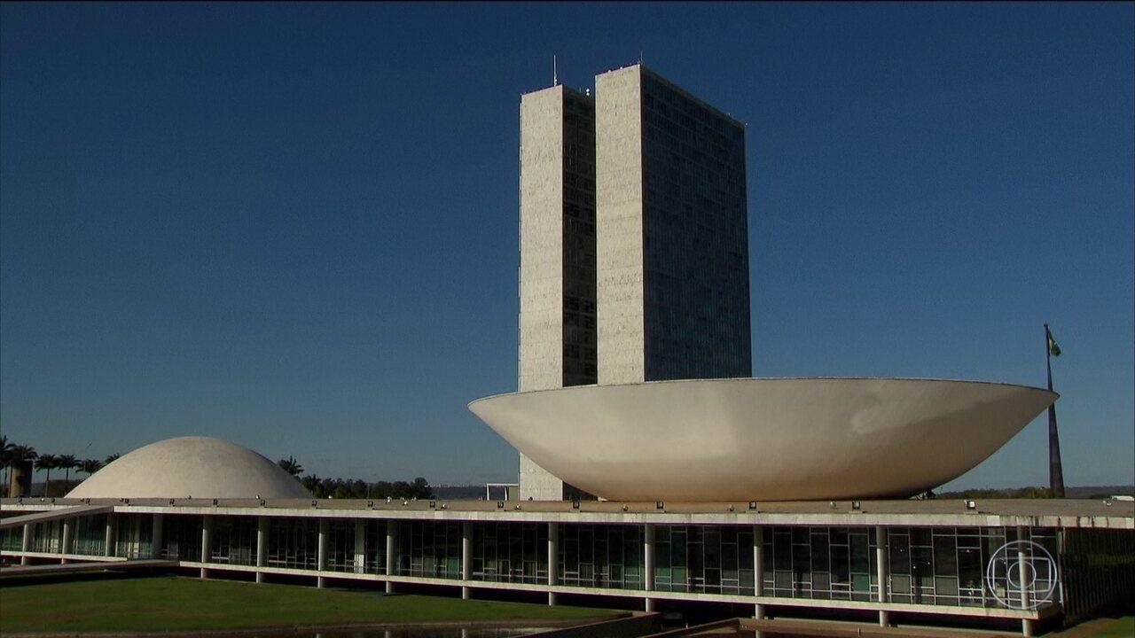 Governo acelera liberação de emendas parlamentares