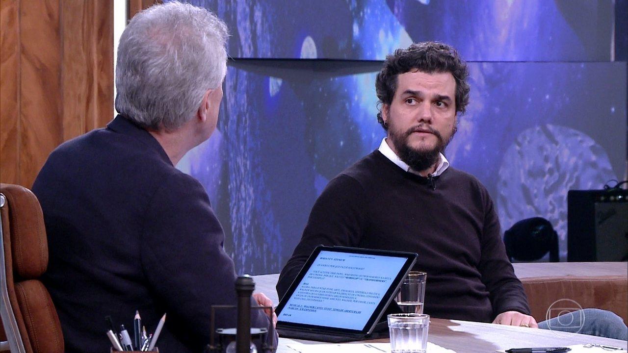 Eterno Capitão Nascimento? Wagner Moura comenta o possível estigma deixado pelo famoso personagem