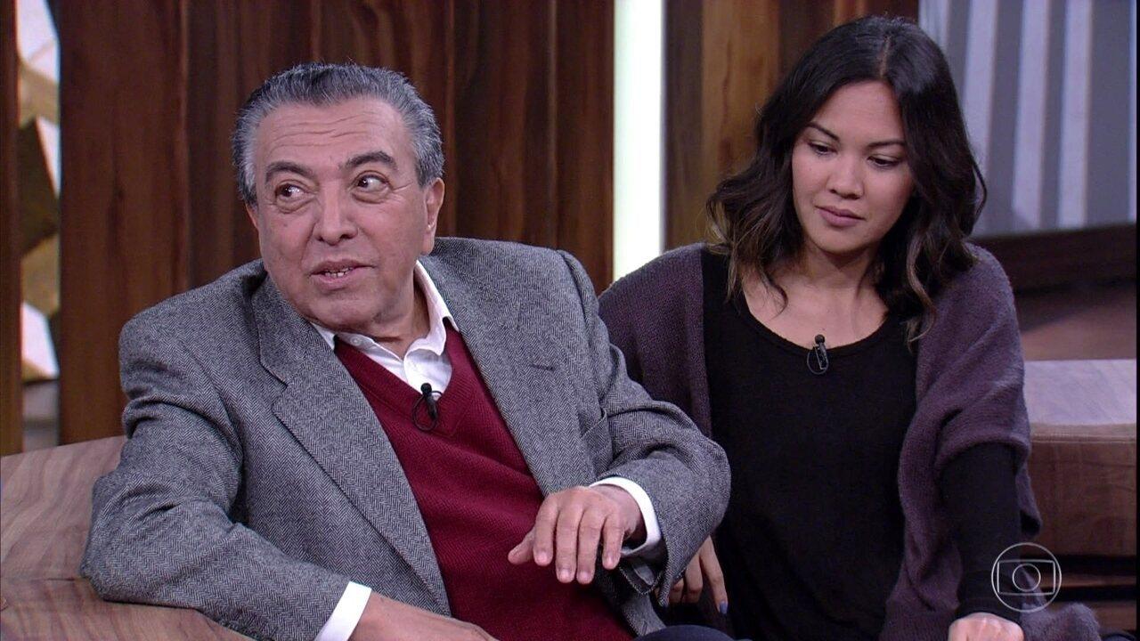 Mauricio de Sousa fala sobre a Turma da Mônica Toy