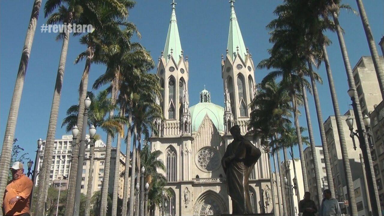 Parte 2: Amazônia Revista mostra curiosidades de SP, incluindo Avenida Paulista
