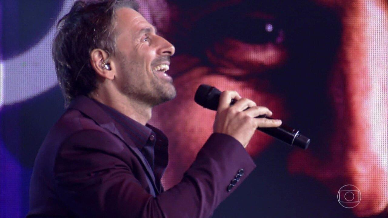 Murilo Rosa canta 'Eu Quero Apenas'