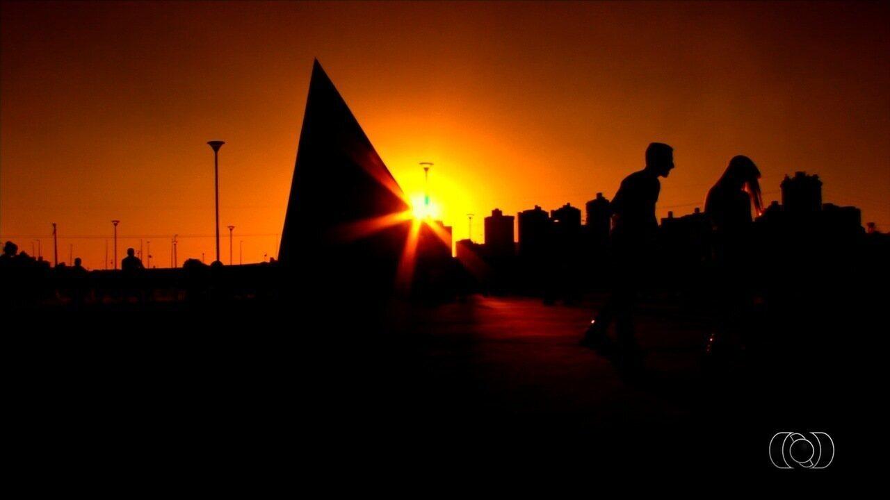 Centro Cultural Oscar Niemeyer recebe shows e food trucks durante as férias em Goiânia