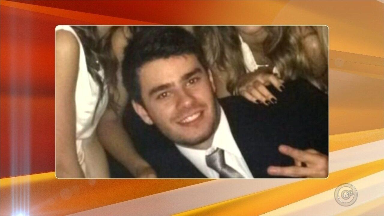 Amigos lamentam morte de filho de tenente-coronel após ser atingido por tiro acidental