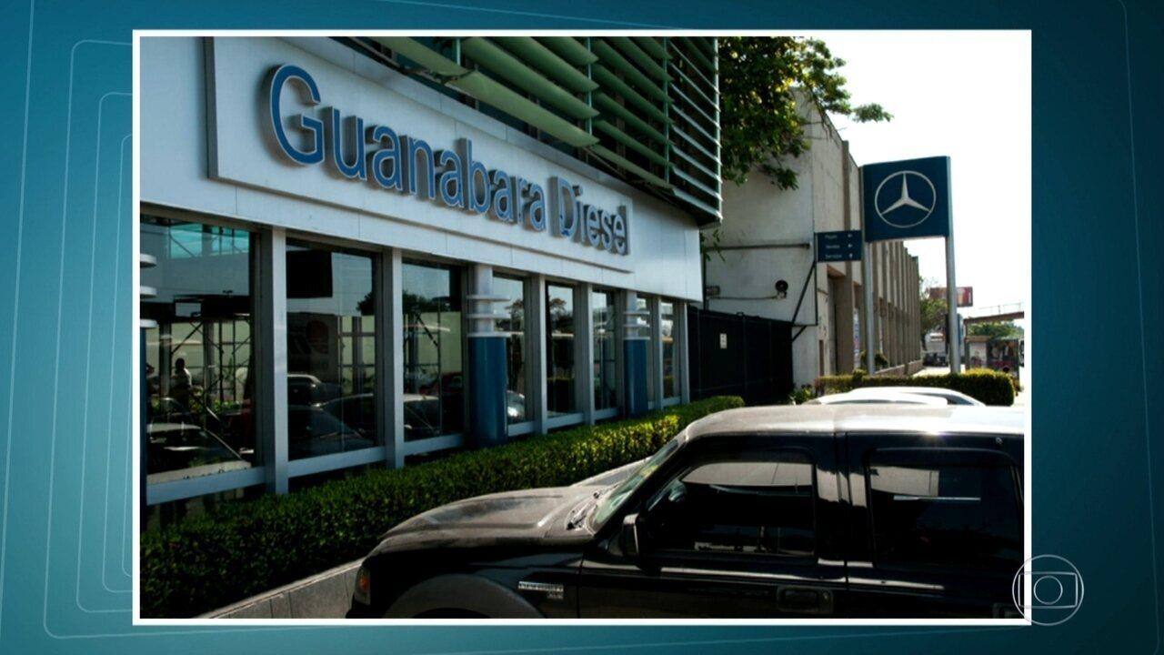 Secretária de Jacob Barata Filho desmente seu chefe sobre pagamentos a doleiro