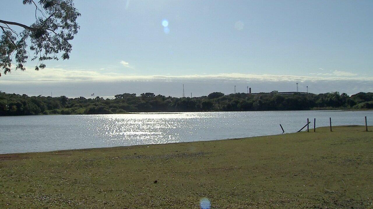 Lago do Amor, em Campo Grande, corre risco de desaparecer em 20 anos