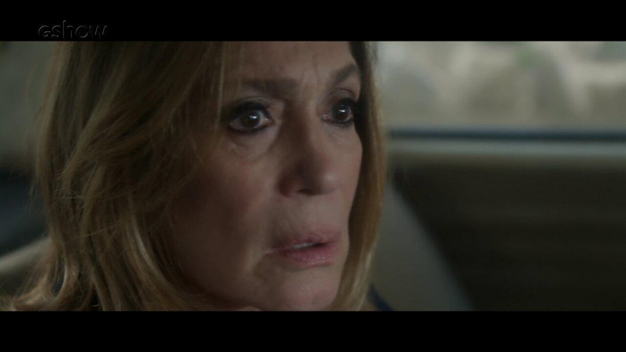 Resumo de 21/7: Cora flagra Renato e Alice saindo do Atelië
