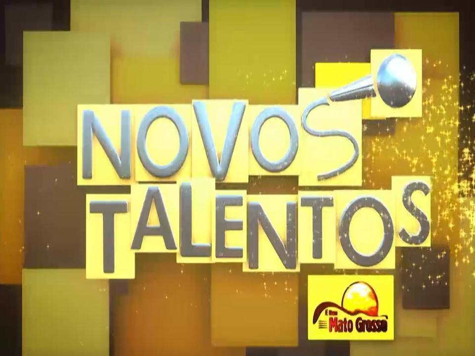 Clipe da segunda temporada do 'Novos Talentos'