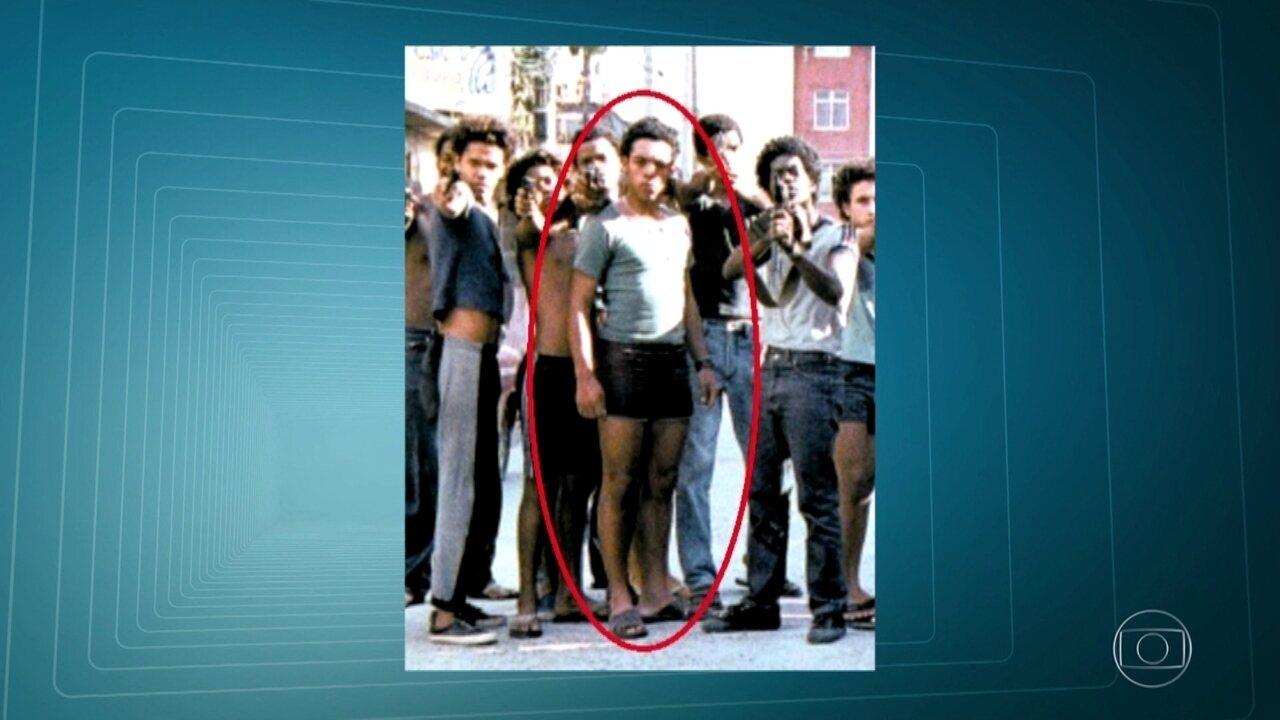 Bandido suspeito de matar PM no Vidigal fez figuração no filme