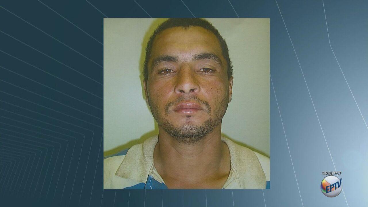 Homem que matou menina de 6 anos em Conchal é condenado a 25 anos e 6 meses de prisão