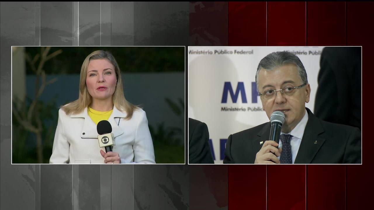Ex-presidente da Petrobras é preso temporariamente em nova fase da Lava Jato
