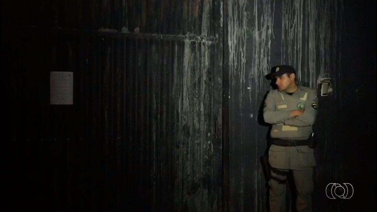 Rebelião deixa seis detentos mortos em presídio de Jussara (GO)