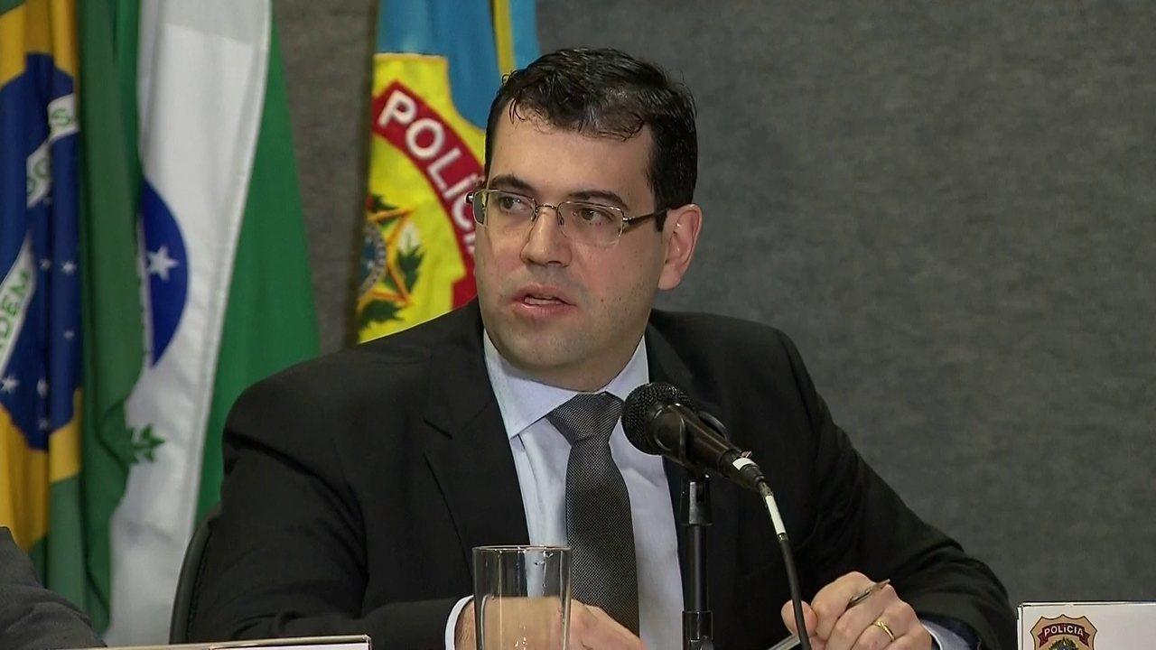 Procurador da República diz que Bendine praticou corrupção quando deveria combatê-la: 'É indignante'