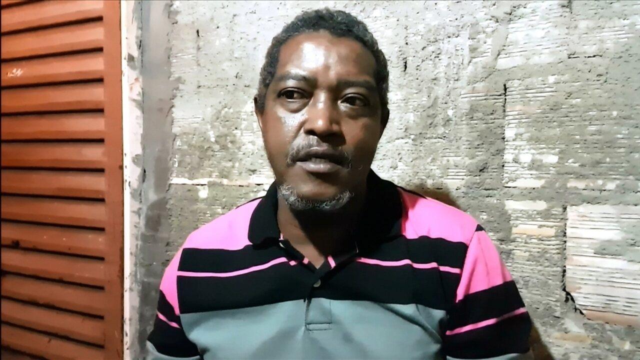 Tio de bebê separado da mãe usuária de drogas diz que Justiça 'está toda errada'