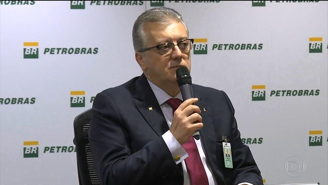 Aldemir Bendine assumiu a Petrobras com a missão de recuperar a estatal