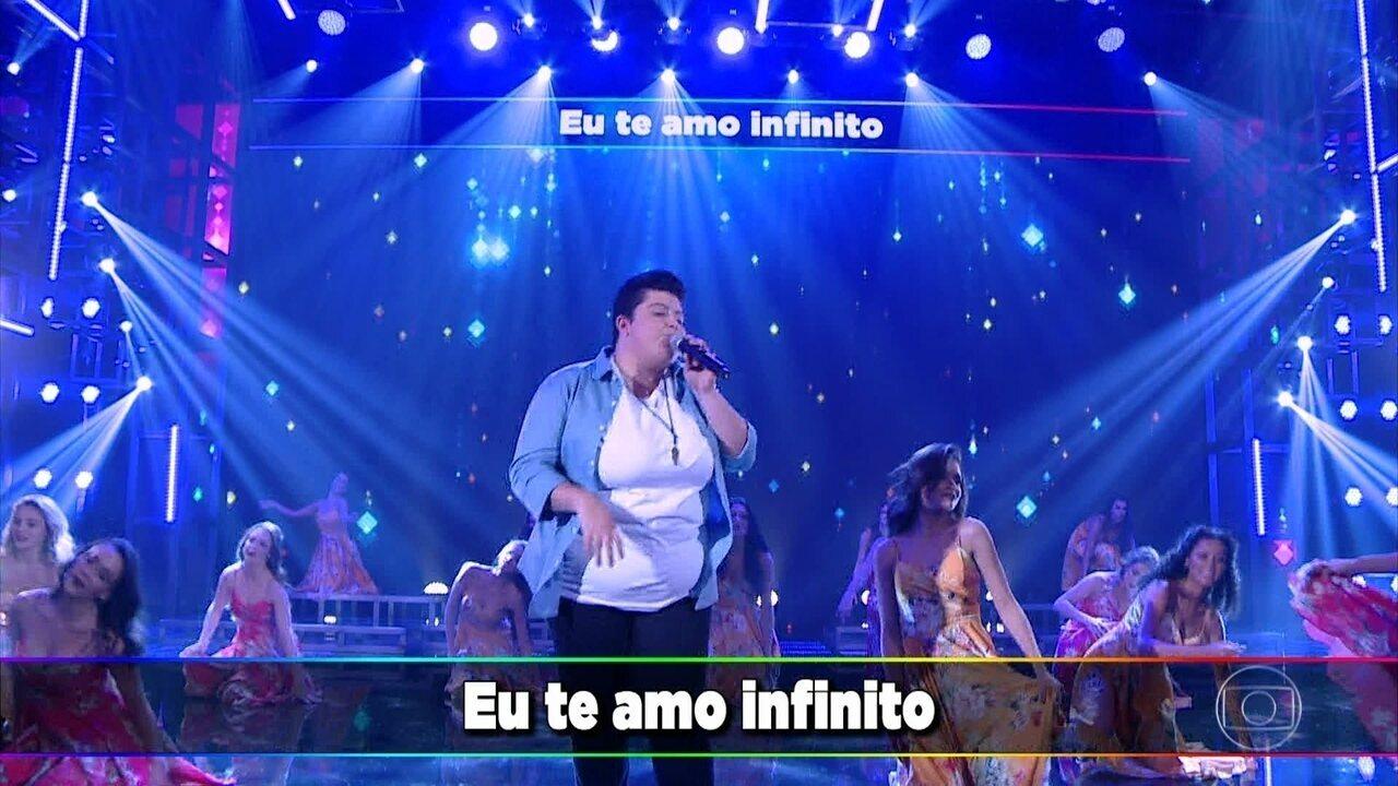 Claudia Raia antecipa número de espetáculo 'Cantando na ... Cantando Na Chuva