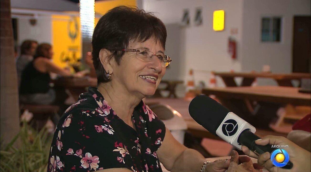Goretti Zenaide morre em João Pessoa