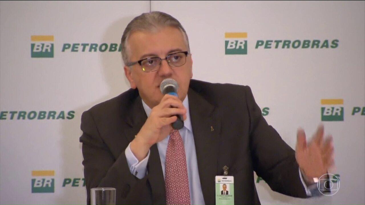 Aldemir Bendine será interrogado pela PF em Curitiba nesta segunda
