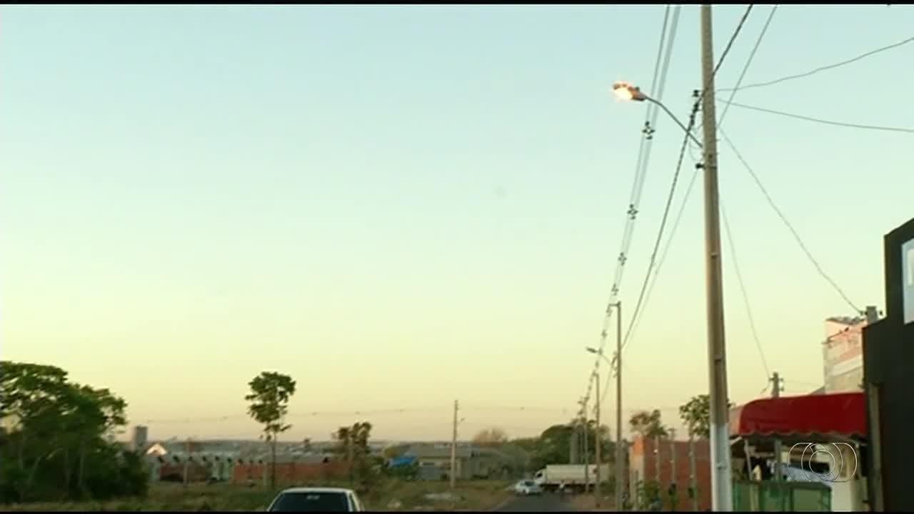 Moradores do residencial Lago Sul, em Araguaína, reclamam da falta de iluminação nas ruas