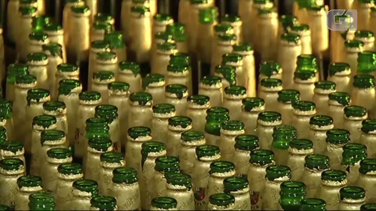 Dia Internacional da Cerveja é celebrado em mais de 200 cidades no mundo