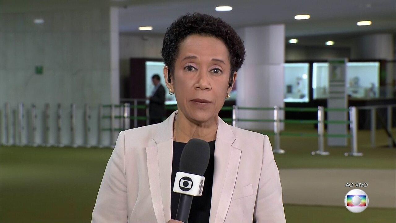 PSDB anuncia manutenção de Tasso Jereissati na presidência do partido