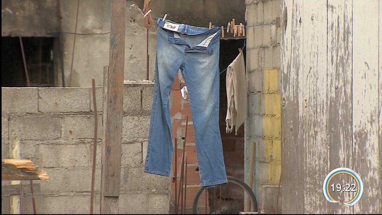 Briga por roupas usadas termina em morte em Tremembé