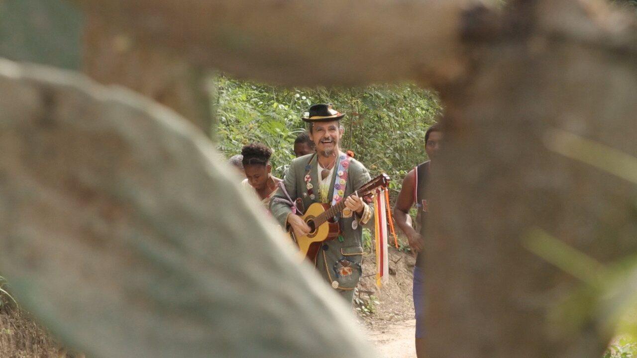 A Trilha Griô une turismo comunitário, contação de histórias e mais