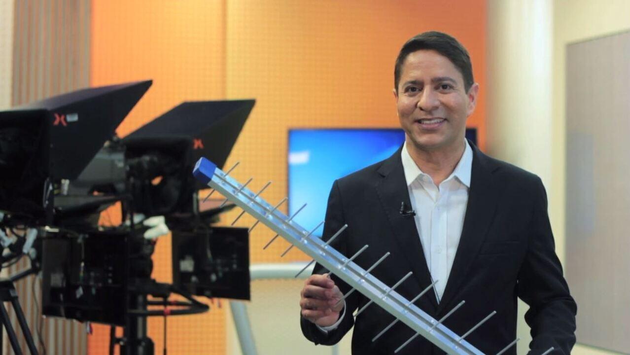 TV Sergipe Digital: confira a nova campanha da emissora (Versão 1)