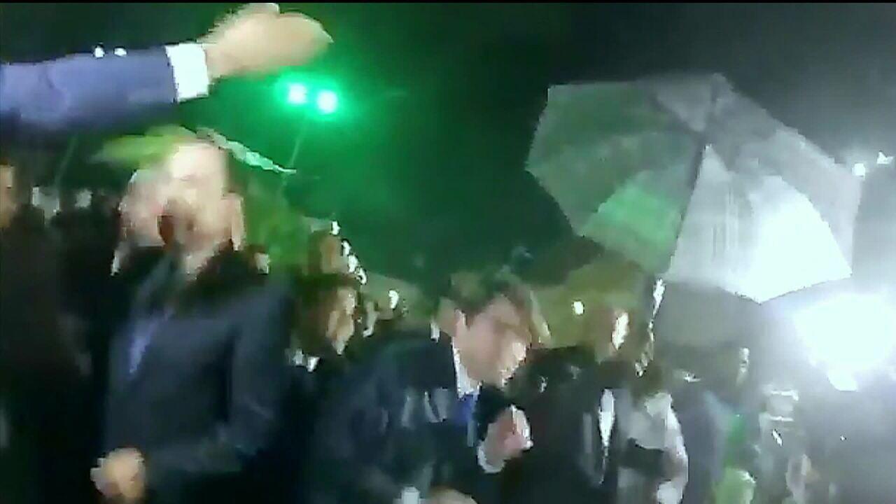 João Doria defende permanência do PSDB no Governo Michel Temer