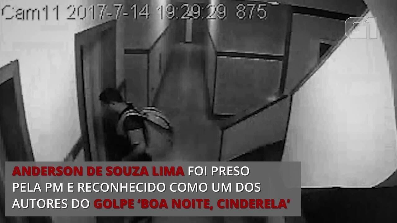 'Não tenham medo de denunciar', diz vítima de 'Boa Noite Cinderela' no Rio