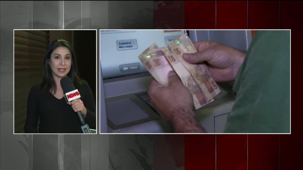 Taxa de juros nas operações de crédito em julho pela 8ª vez, diz Anefac