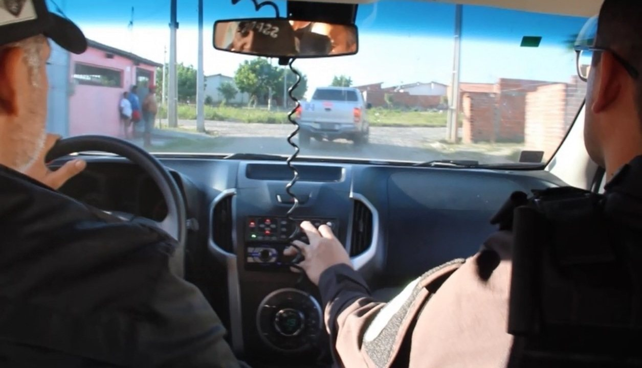 Operação em Quixeramobim prende 10 suspeitos de tráfico
