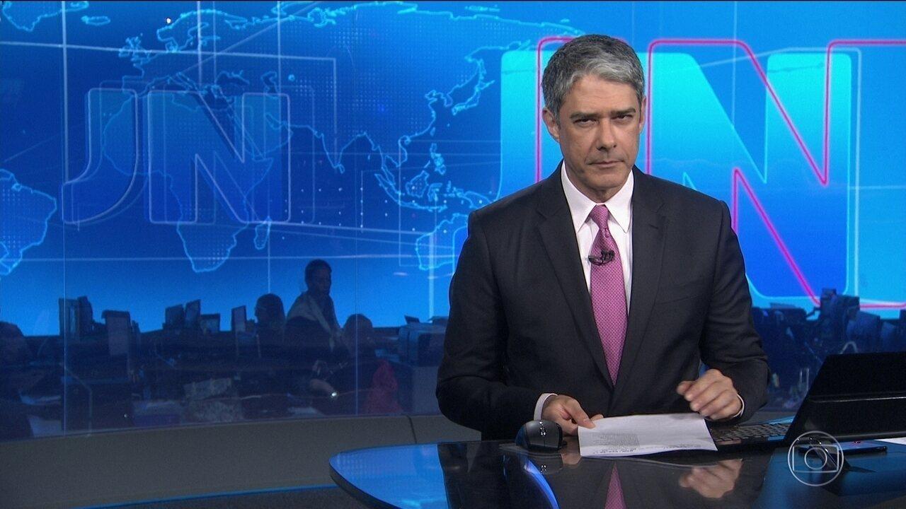 Fachin suspende inquérito sobre Temer até o fim do mandato