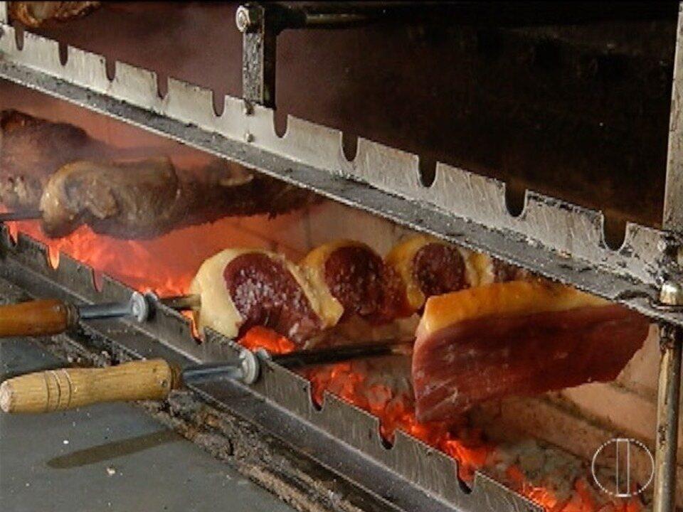 Quadro Segredos & Sabores ensina fazer um delicioso churrasco para o Dia dos Pais