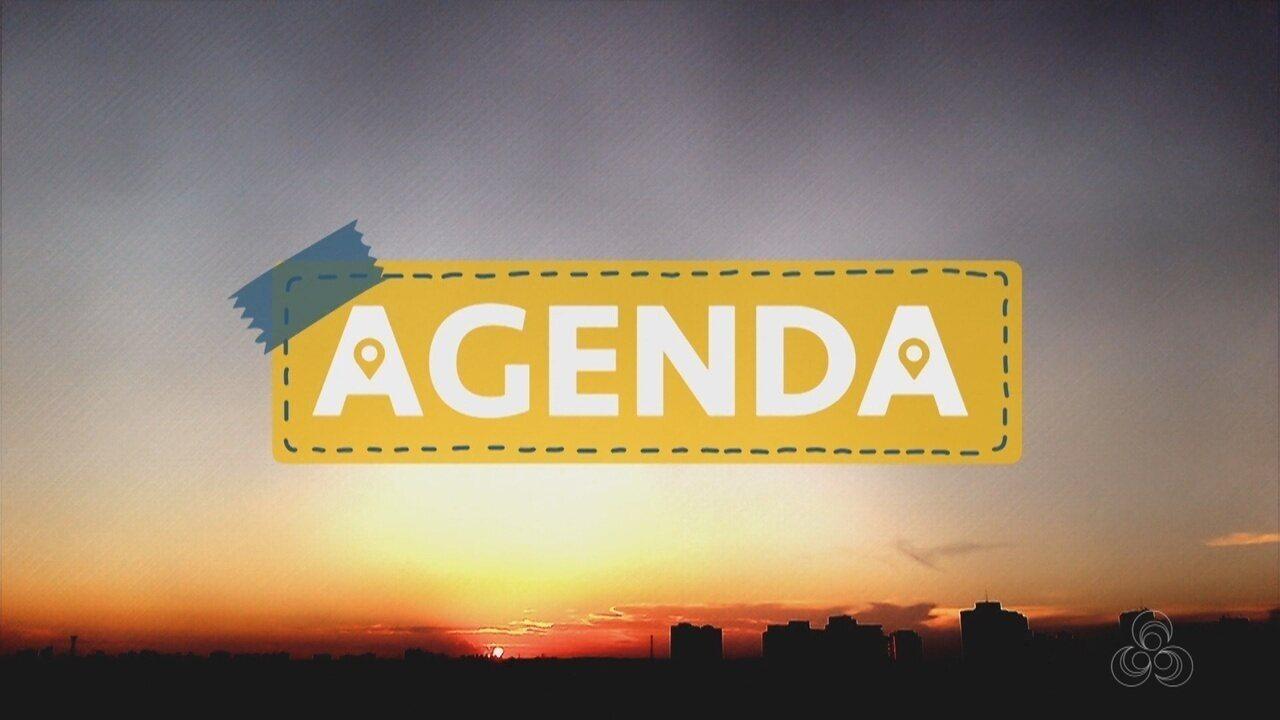 Confira opções de lazer para fim de semana em Manaus
