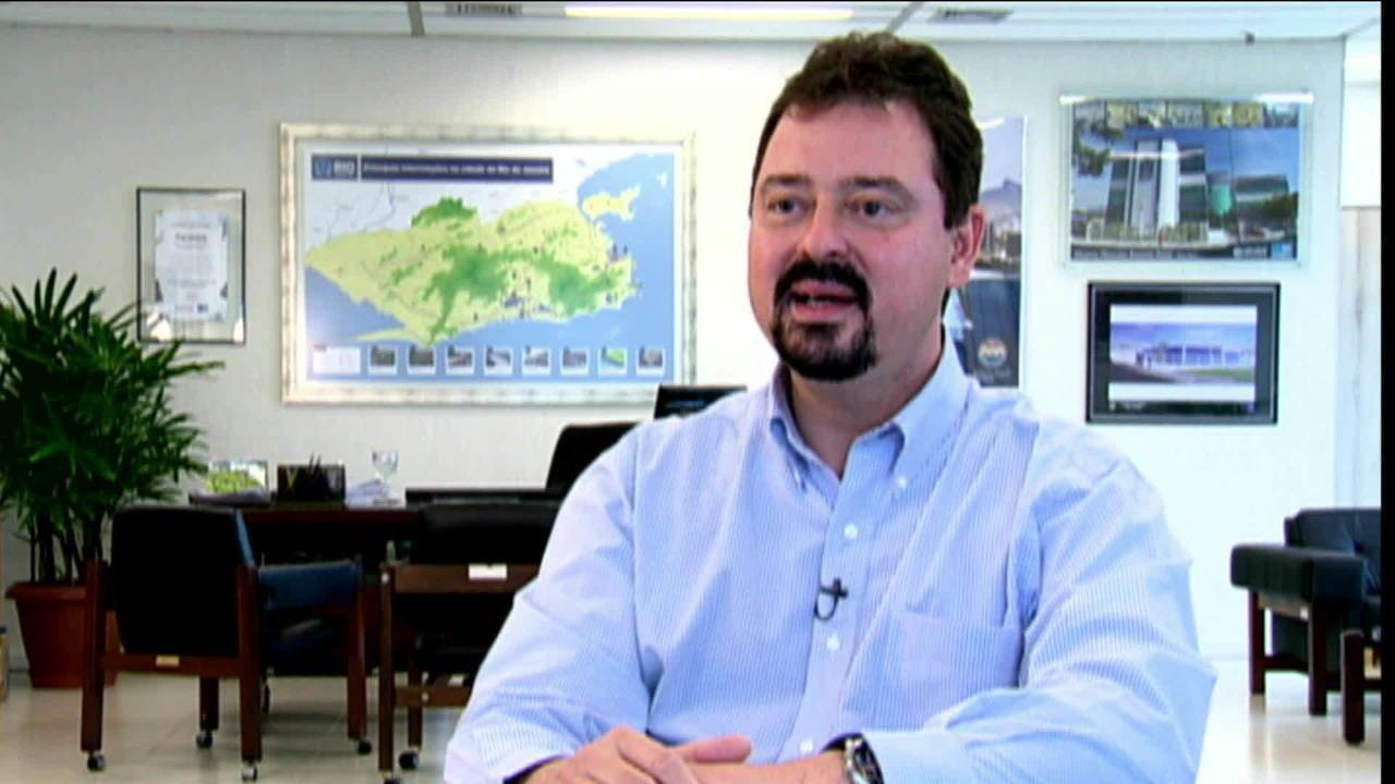 Ex-secretário de Obras do Rio de Janeiro preso pela PF diz não saber como comprou bens