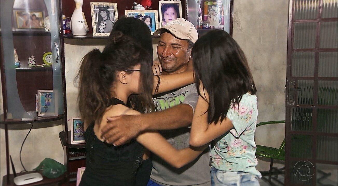 Dia dos Pais: JPB mostra exemplos de amor entre pais e filhos
