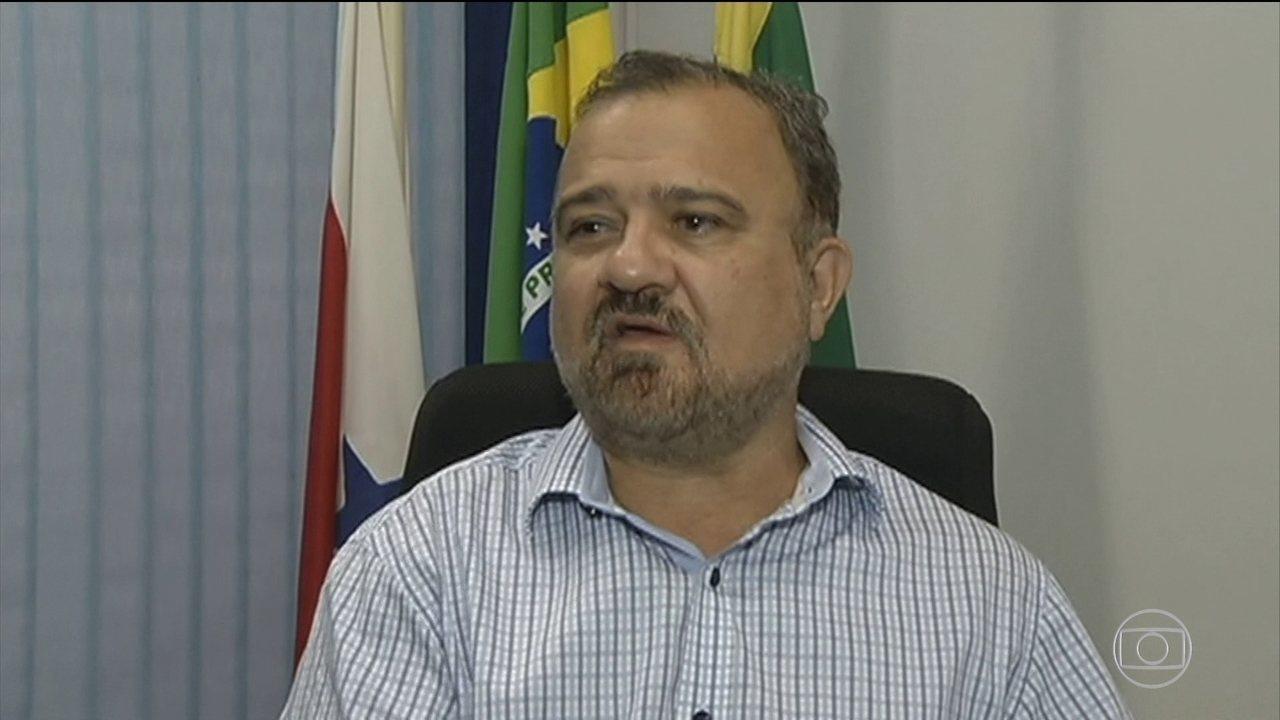 Planalto admite que está tirando os cargos de quem tem votado contra o governo