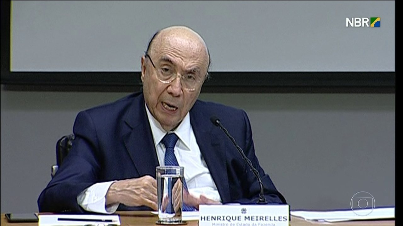 Governo eleva previsão de rombo de 2017 e 2018 para R$ 159 bilhões