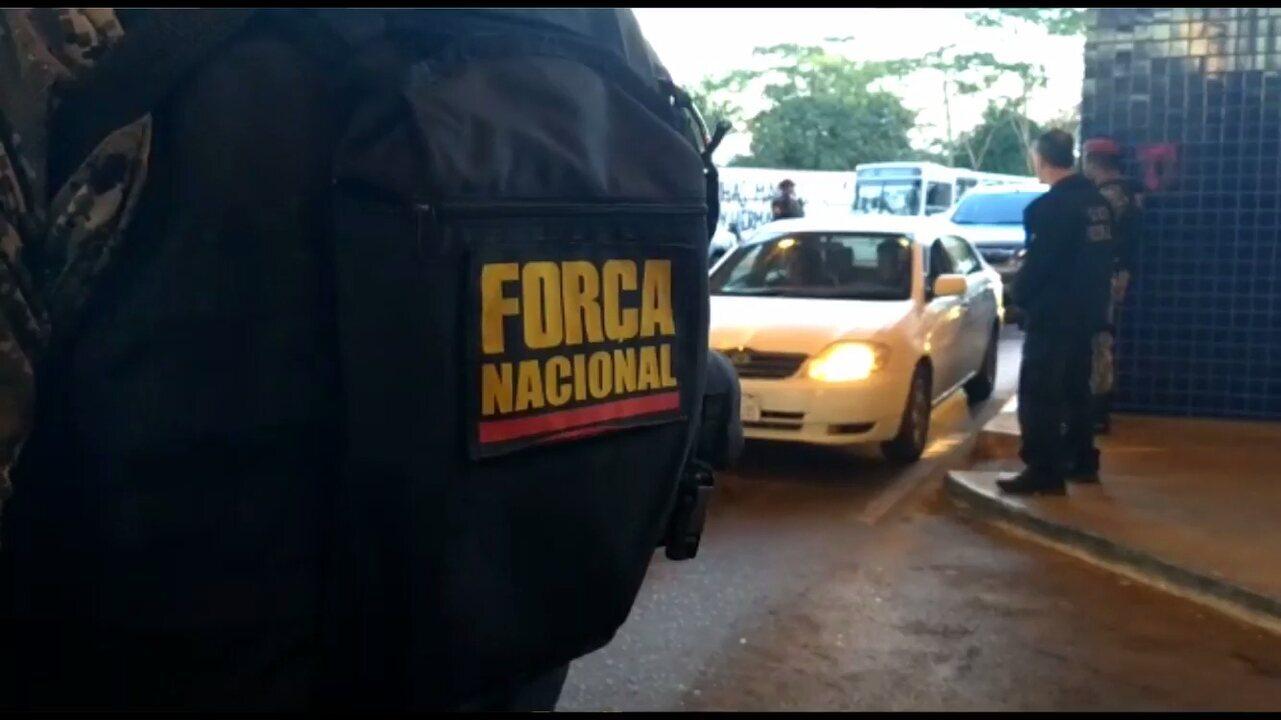 Forças de segurança aumentam controle na fronteira com o Paraguai; veja a entrevista com o delegado da PF Fabiano Bordignon