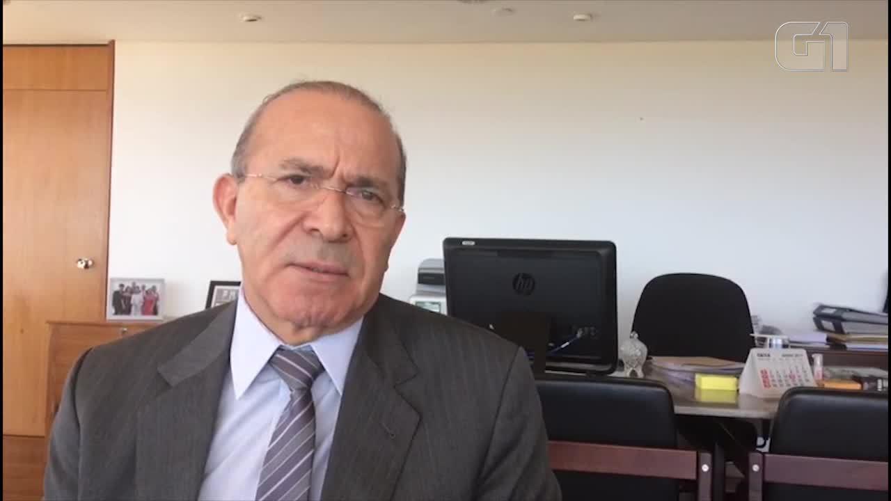 Meta de 2018 depende de reforma da previdência, diz Padilha
