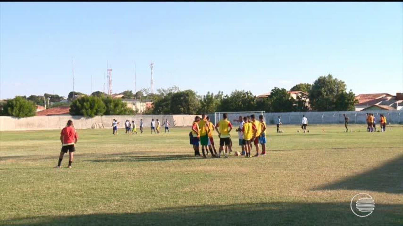 dedeefc771 FFP rejeita inscrições de equipes suspensas na Série B do Campeonato ...