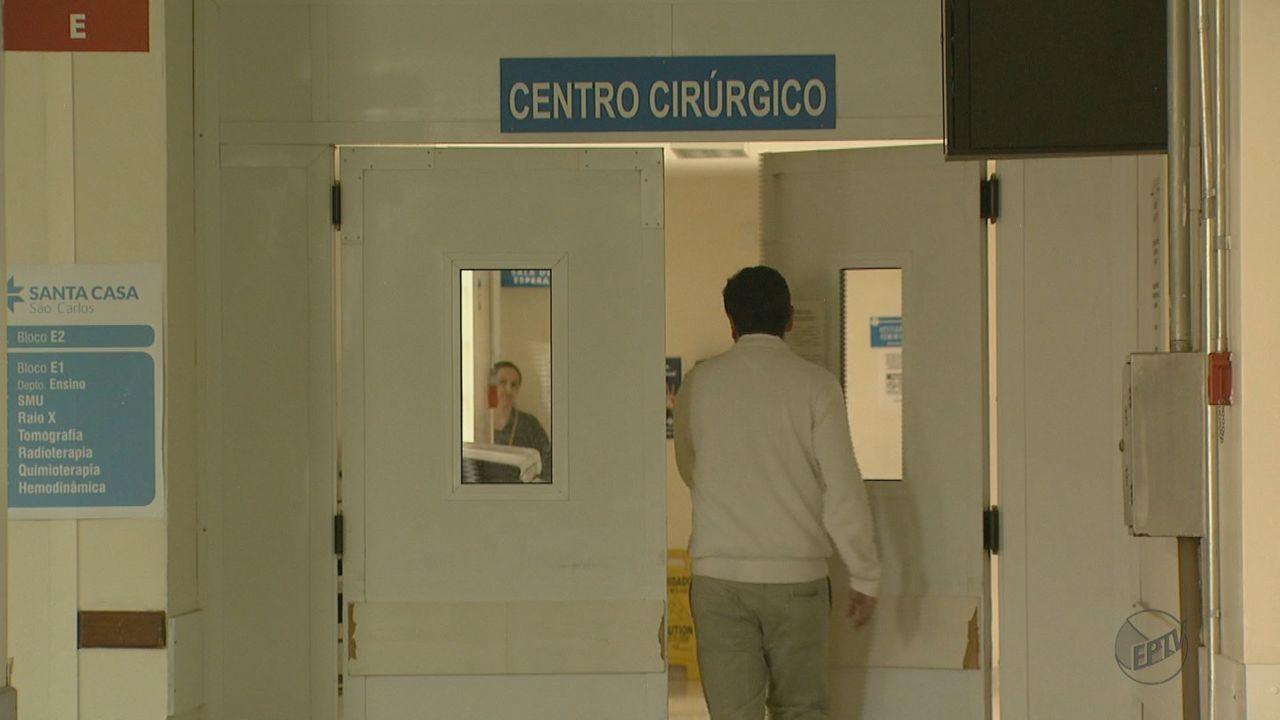 Santa Casa de São Carlos, SP, tem dívida de R$ 42 milhões